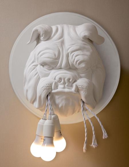Karman Lamp