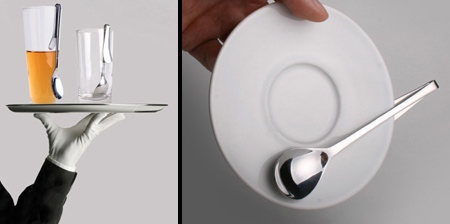 Clip On Spoon