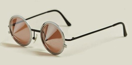 Conical Sunglasses
