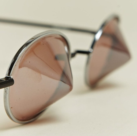 Conical Sun Glasses
