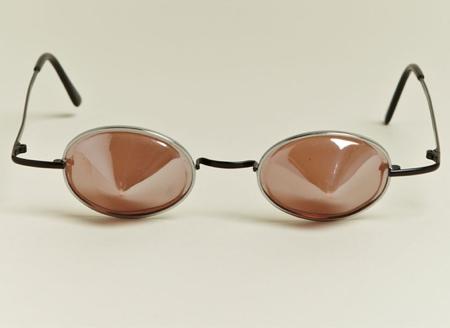 Issey Miyake Conical Sunglasses