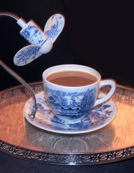 Dominic Wilcox Tea Cup