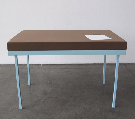 Nick DeMarco Daydreamer Desk