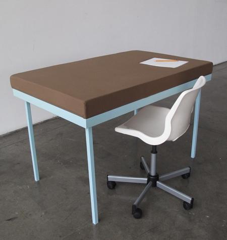Foam Desk