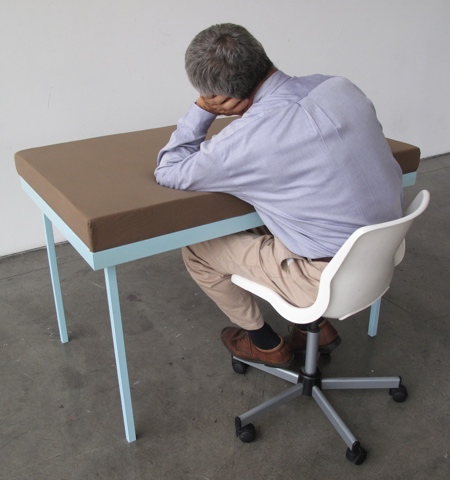 Sleep Desk