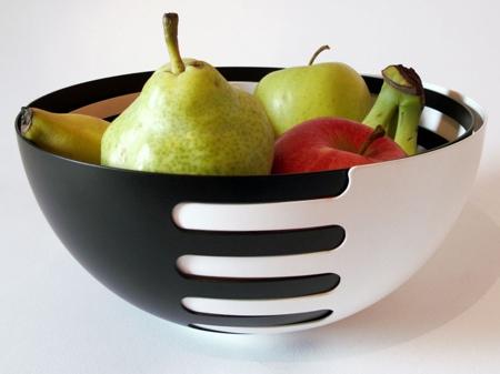 Eclipse Fruit Bowls