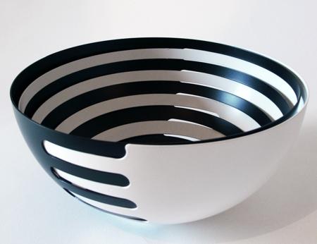 Eclipse Fruit Bowl