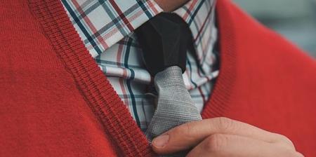 Magnetic Tie