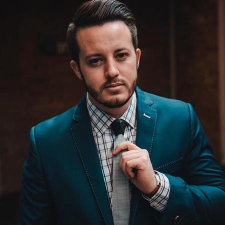 Modern Necktie