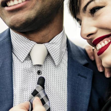 Magnet Tie