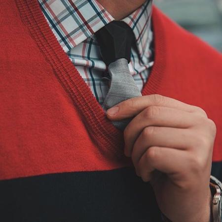 Magnet Necktie