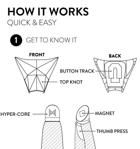 Tech Necktie