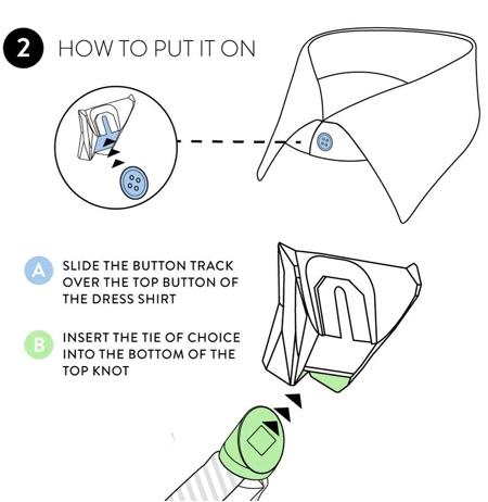 Innovative Tie