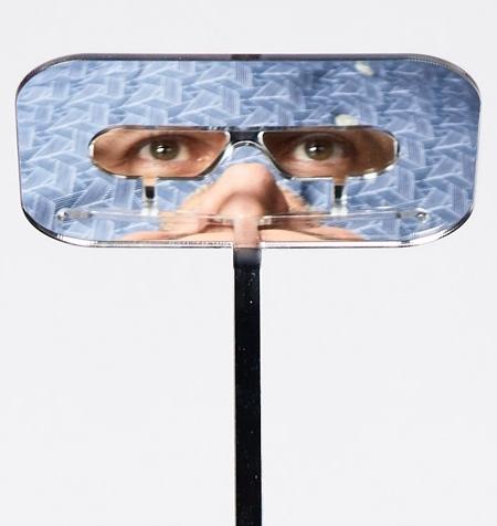 Dominic Wilcox Periscope Glasses