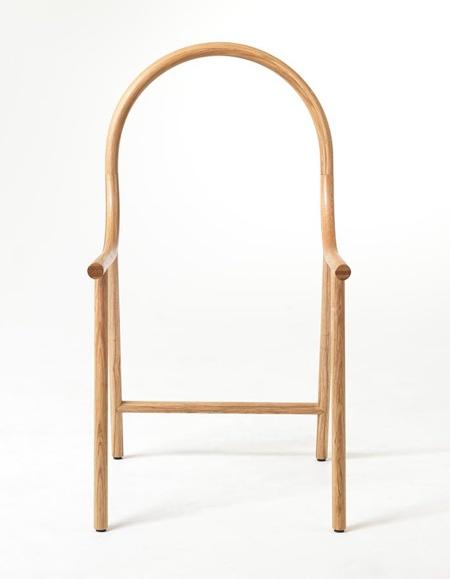 Clark Bardsley Arm Chair