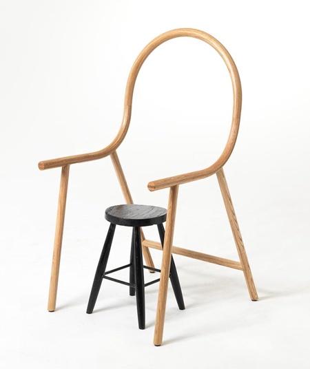 Clark Bardsley Chair