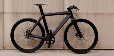Stealth Bicycle