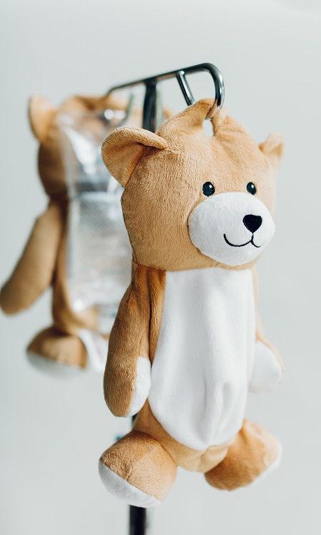 Teddy Bear IV Bags
