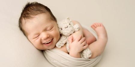 Babies with Teeth