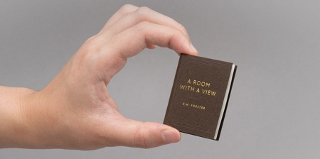 Book Business Cards