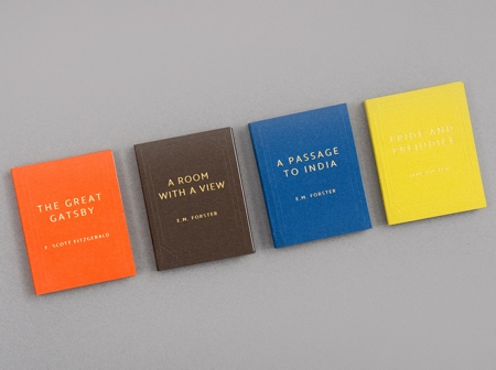 Books Business Cards