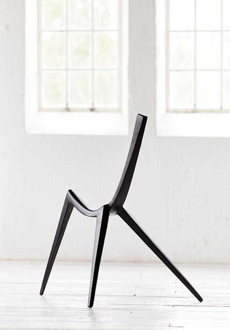 Carbon Fibre Chair