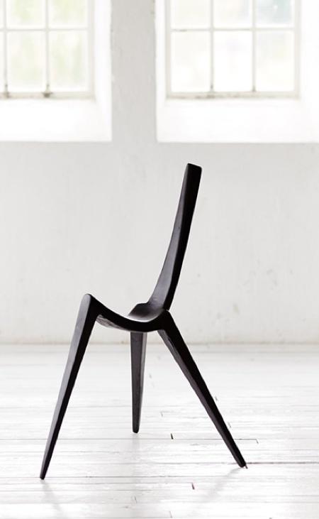 Maffam Freeform Carbon Fiber Chair
