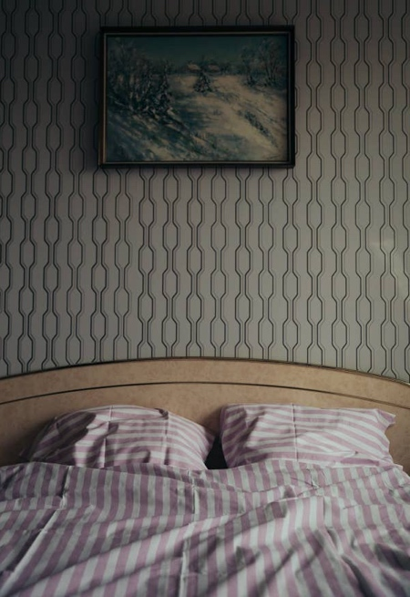 Airbnb Chernobyl Apartment