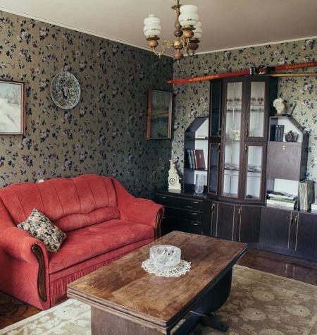 Chernobyl Apartment Airbnb