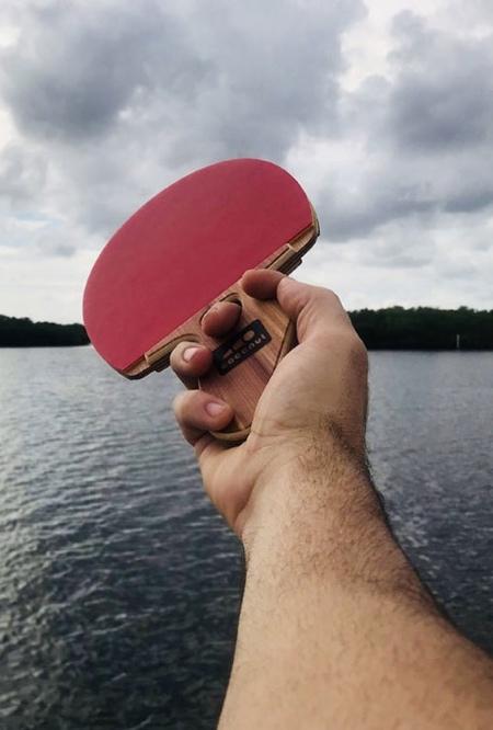 Tennis Paddle