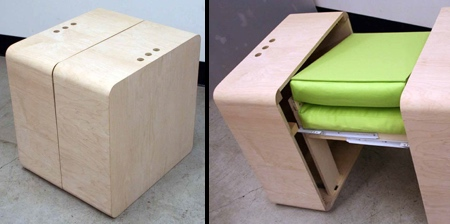 Coffee Table Chair