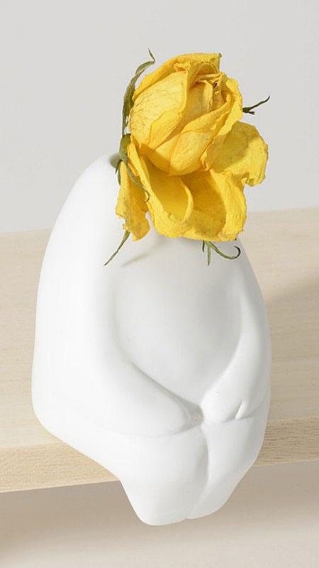 Flowerman Vase