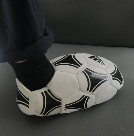 Branded Shoe