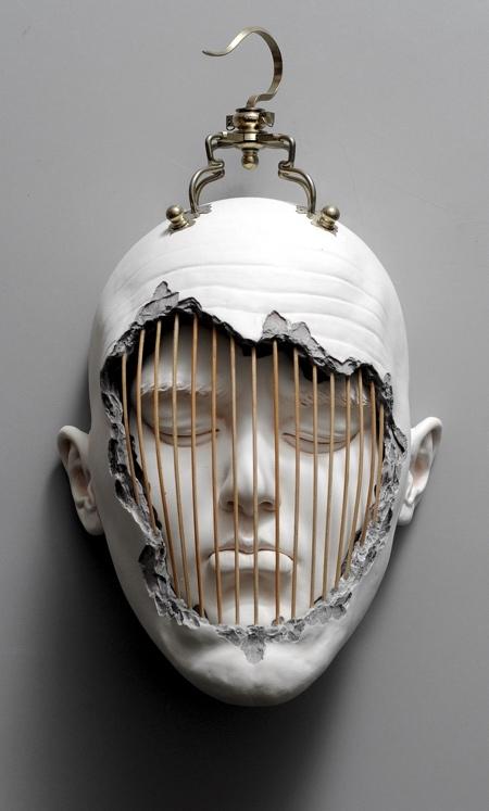 Johnson Tsang Sculptures