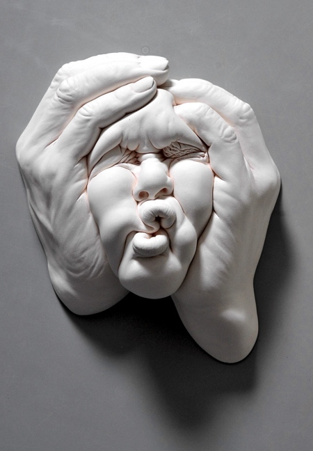 Johnson Tsang Sculpture