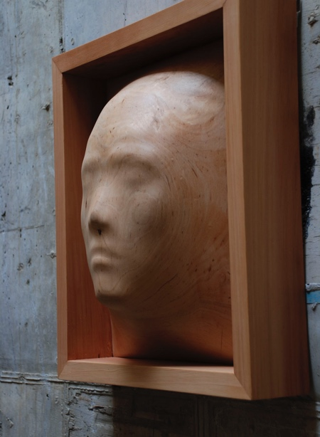Tung Ming-Chin Sculpture
