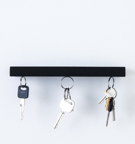 Key Holder Shelf