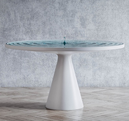 Ripples Table