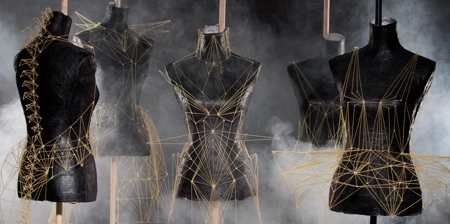 Spaghetti Dresses