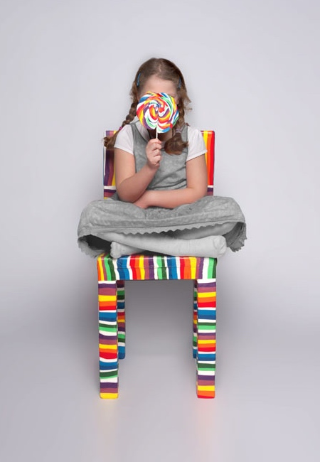 Lollipop Chair