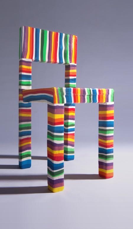 Pieter Brenner Chair