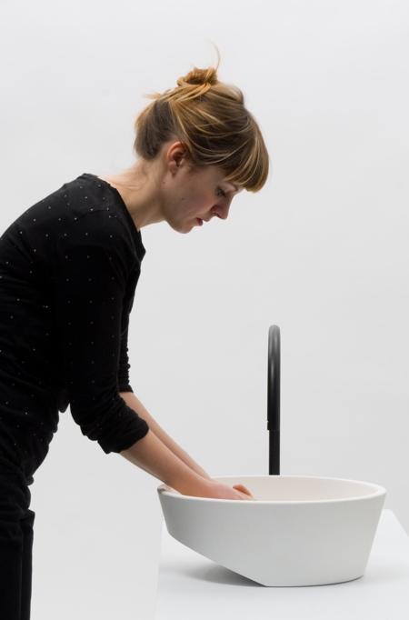 Gwenole Gasnier Sink
