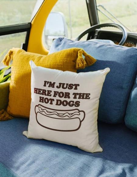 Hot Dog Airbnb