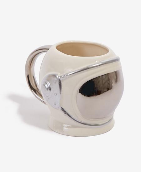 Firebox Astronaut Mug