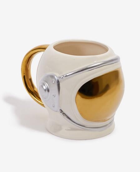 Helmet Mug
