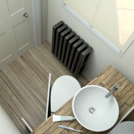 Hidealoo Toilet