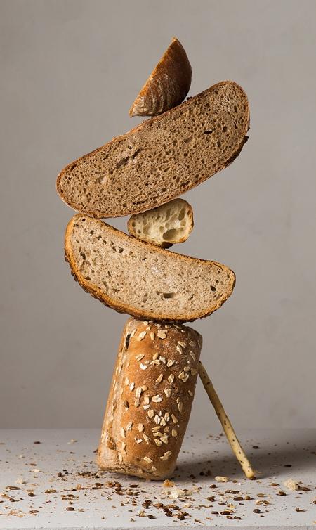 Balanced Bread
