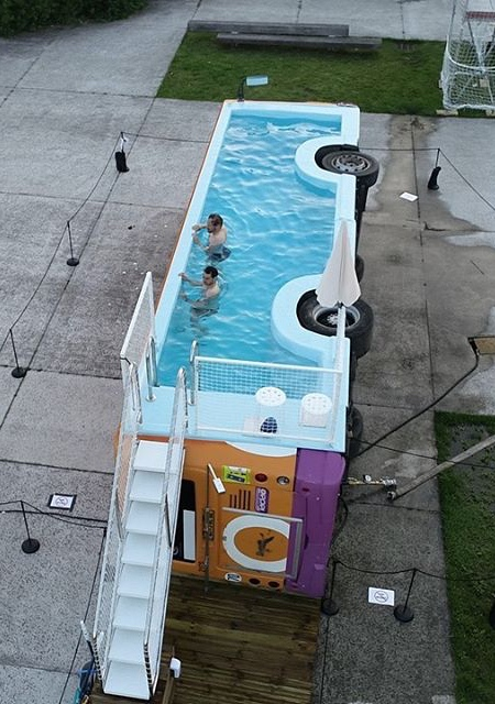 The Bus Pool