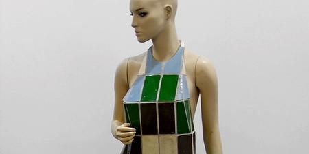 Ceramic Clothing