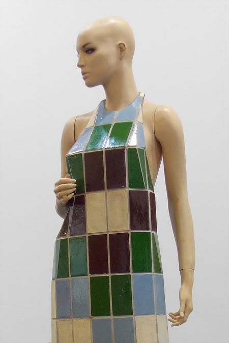 Ceramic Dress